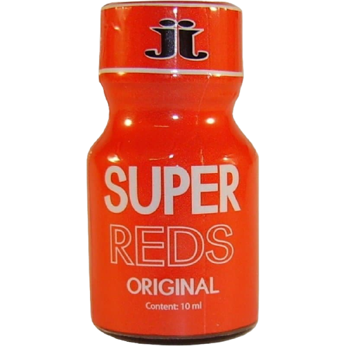 Super-Reds